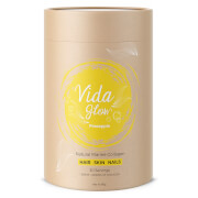 Vida Glow Marine Collagen Sachets - Pineapple 30 x 3g