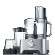 Kenwood FPM910 Multipro Excel Food Processor - Silver