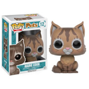 Pop! Pets Maine Coon Pop! Vinyl Figure