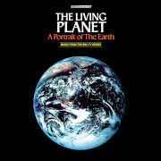Bande Originale The Living Planet -Original BBC TV -édition limitée Perle Arctique