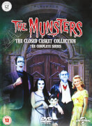 The Munsters Complete - 2016