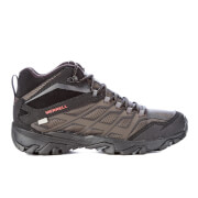 Merrell Men's Moab FST Ice Thermo Boots - Black