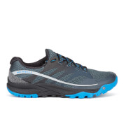 Merrell Men's All Out Charge Trainers - Dark Slate