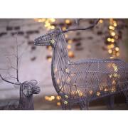 Nkuku Ibana Wire Reindeer
