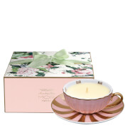 MOR Fragrant Tea Cup Candle 165g