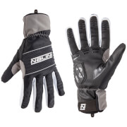Nalini RED Thermo Gloves - Black