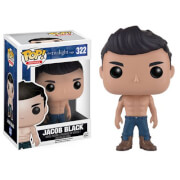 Twilight Jacob Black Shirtless Funko Pop! Figuur
