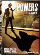 Powers - Season 1