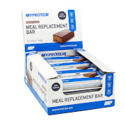 Meal Replacement Bar