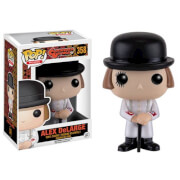 Clockwork Orange Alex Pop! Vinyl Figur