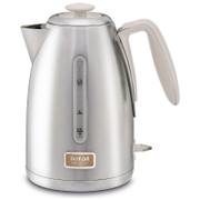 Tefal Maison KI260AUK Stainless Steel Kettle - Oatmeal Grey