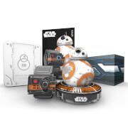 Pack Star Wars Edición Especial: BB-8 Sphero™ + Force Band™