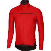 Castelli Perfetto Long Sleeve Jersey - Red