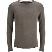 Produkt Men's Nose Crew Neck Jumper - Elmwood