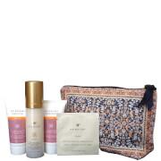 Sundari Beauty Bag With Anti-Aging Firming Skin Care (Worth $140.00)