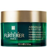 René Furterer Absolue Keratine Ultimate Renewal Mask 6.7 fl.oz