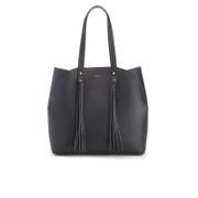 Furla Women's Aurora Medium Tote Bag - Onyx