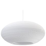 Graypants Disc Pendant - 24 Inch - White