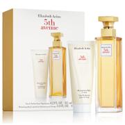 Elizabeth Arden Fifth Avenue Moisturiser & 125ml Perfume Duo