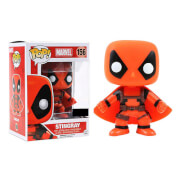 Figurine Funko Pop! Marvel Deadpool Manta (Raie)