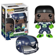 NFL Richard Sherman Wave 1 Pop! Vinyl Figure