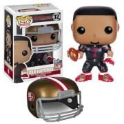 Figura Pop! Vinyl Colin Kaepernick Ronda 2 - NFL