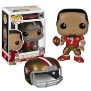 NFL Colin Kaepernick Pop! Vinyl Figur
