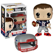 NFL Tom Brady Wave 1 Pop! Vinyl Figur