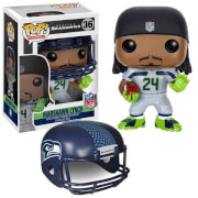 NFL Marshawn Lynch Wave 2 Funko Pop! Figuur
