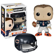 NFL Jay Cutler Wave 1 Pop! Vinyl Figur