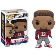 Figura Pop! Vinyl Giants Odell Beckham Jr. Ronda 3 - NFL