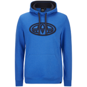 Animal Men's Sabre Hoody - Victoria Blue Marl