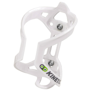 Kurt Kinetic Twenty20 Bottle Cage - White