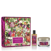 Crabtree & Evelyn Pink Pineapple Luxury Duo