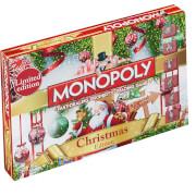 Monopoly - Christmas Edition