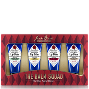 Jack Black The Balm Squad Gift Set