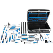 Unior Mobile Workshop Travel Set - 36 Pieces