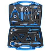 Unior Pro Home Tool Kit Set - 18 Pieces
