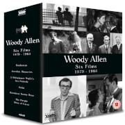 Woody Allen: Six Films - 1979 - 1985