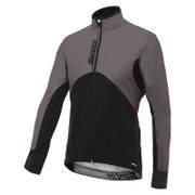 Santini Impero Winter Jacket - Grey