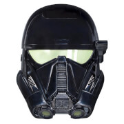 Star Wars: Rogue One Death Trooper Voice Changer Mask