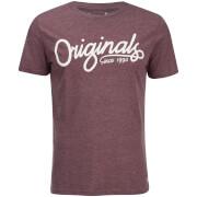 Jack & Jones Men's Originals Atom T-Shirt - Port Royale