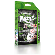 Tours de Magie Marvin's Magic Box Édition Incroyable