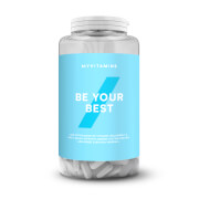 Be Your Best Tablets - Multivitamin for Women