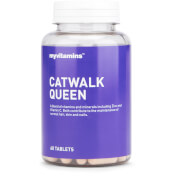 Catwalk Queen Capsules