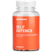 Self Defense - Immunsystem Vitamine