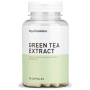 Super Green Tea Extract