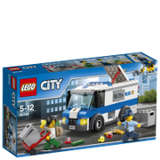 LEGO City: Geldtransport (60142)