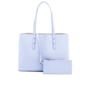 Aspinal of London Women's Regent Tote Bag - Blue