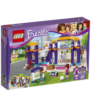 LEGO Friends: Heartlake Sportzentrum (41312)